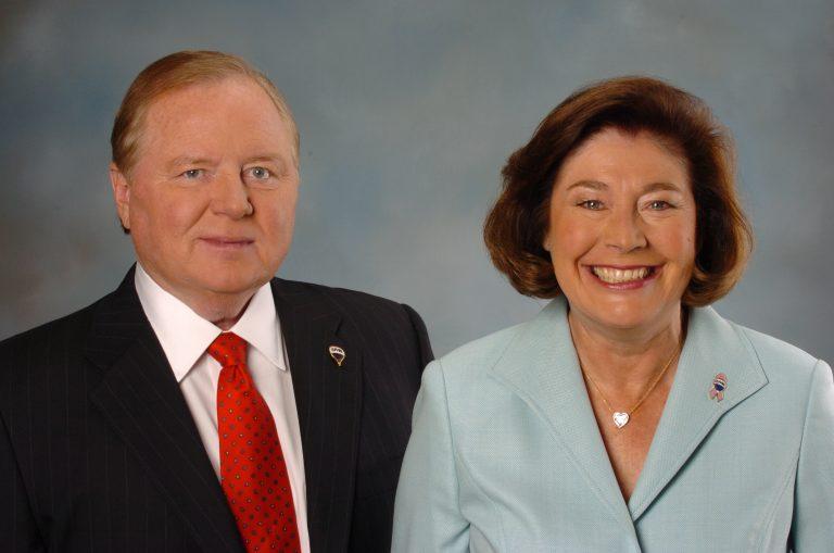 Dave Liniger, Gail Liniger