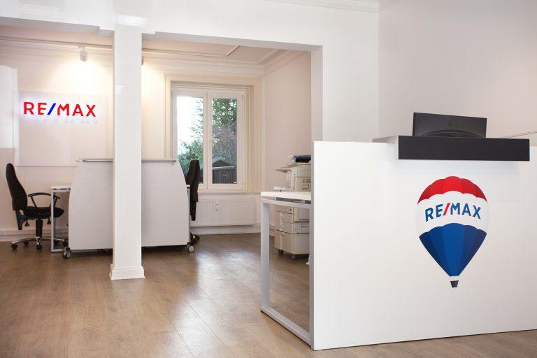 Remax Büro